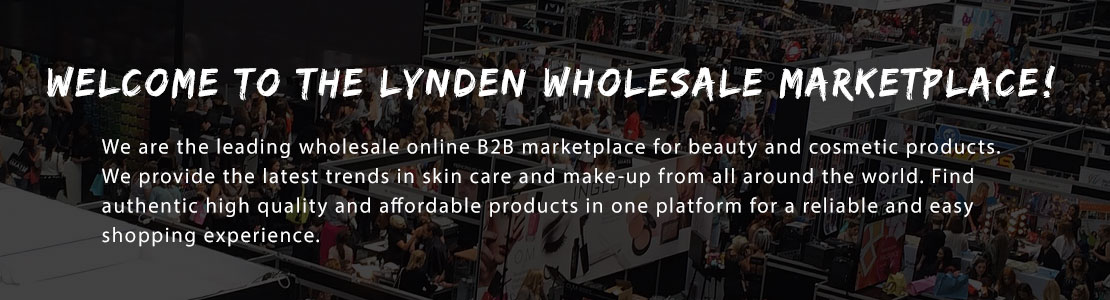 welcome to the lynden wholesale marketplace!