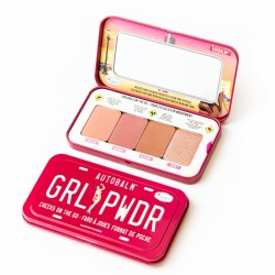 the Balm Autobalm grl powder