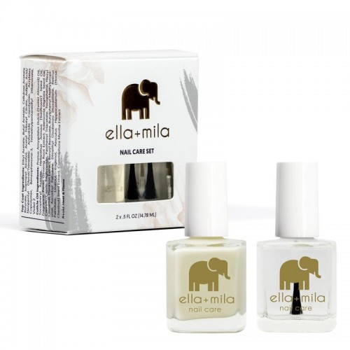 ella+mila 2-Pack | Top & Base Duo
