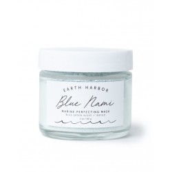 EARTH HARBOR BLUE NAMI Marine Perfecting Mask