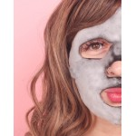 MaskerAide Pore Cleansing Charcoal Bubble Mask