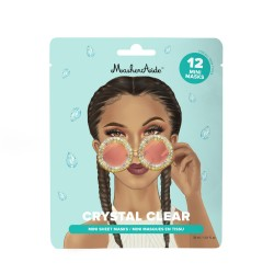 MaskerAide Brightening Crystal Mini Masks