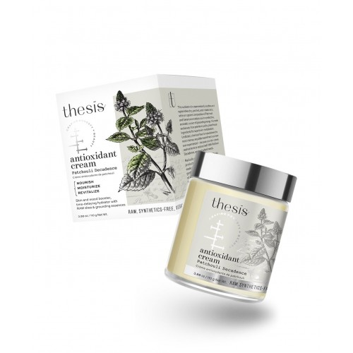 thesis Body Cream Patchouli Decadence 110g