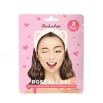MaskerAide Pore Refining Rose Gold Peel Off Mask