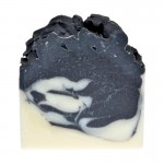 Buck Naked Charcoal + Anise Soap 160g