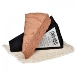 Buck Naked Rose + Moroccan Red Clay Mud Pie 75g