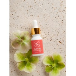rue Sante Clarified Skin Resurfacing Serum 1/3 floz