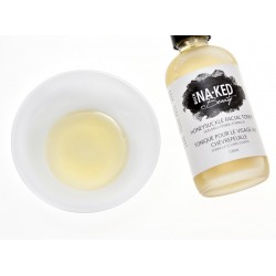 Buck Naked Honeysuckle Facial Toner: Skin Brightening Formula 130ml