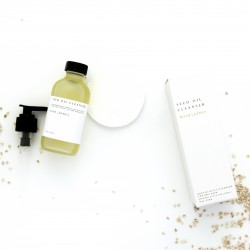 NASH and JONES Seed Cleansing Oil 3.3 floz