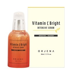 ORJENA Vitamin C Bright Intensive Serum 50ml