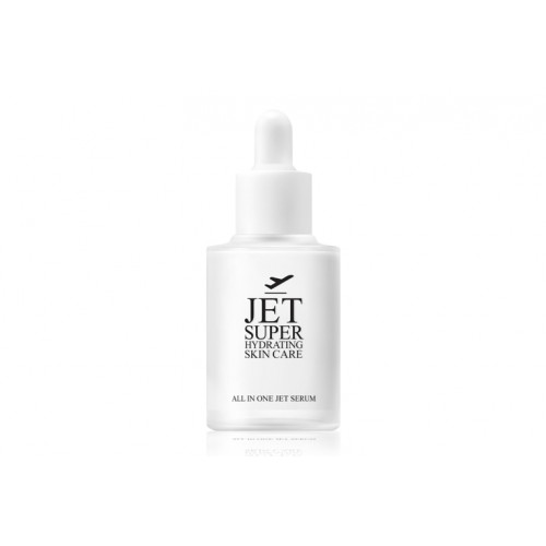 double dare ALL IN ONE JET SERUM