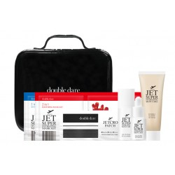 double dare  JET SUPER HYDRATING TRAVEL KIT