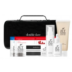 double dare JET SUPER HYDRATING DELUXE KIT