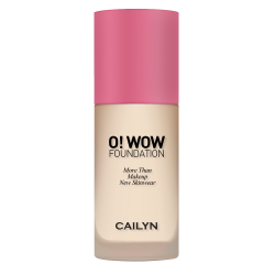 Cailyn O! WOW FOUNDATION 01Porcelain