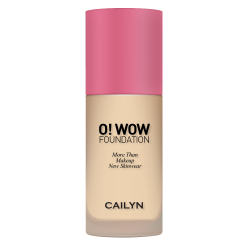 Cailyn O! WOW FOUNDATION 02Ivory