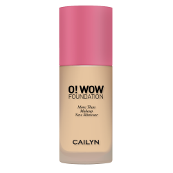 Cailyn O! WOW FOUNDATION 03Medium Beige