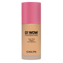Cailyn O! WOW FOUNDATION 04Gold Honey