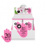 Bye! Bye! Germs OMG! All Purpose Sanitizing Wipes 20 Pack