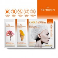 OMG! 3IN1 SELF HAIR CLINIC - For Hair Restore