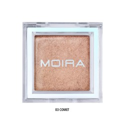 Moira Lucent Cream Shadow (18 Colors) 003 Comet
