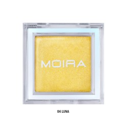 Moira Lucent Cream Shadow (18 Colors) 004 Luna