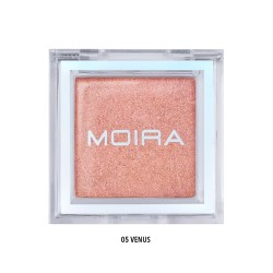 Moira Lucent Cream Shadow (18 Colors) 005 Vinus