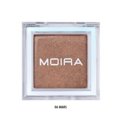 Moira Lucent Cream Shadow (18 Colors) 006 Mars