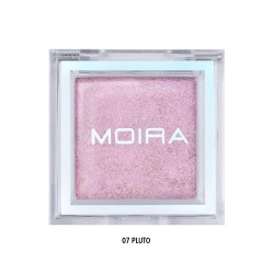 Moira Lucent Cream Shadow (18 Colors) 007 Pluto