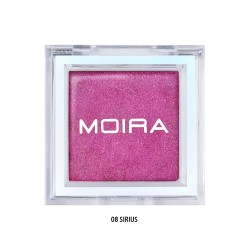 Moira Lucent Cream Shadow (18 Colors) 008 Sirius