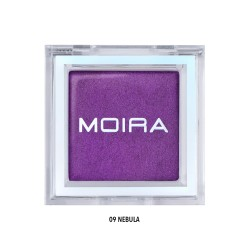 Moira Lucent Cream Shadow (18 Colors) 009 Nebula