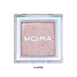 Moira Lucent Cream Shadow (18 Colors) 010 Jupiter