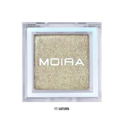 Moira Lucent Cream Shadow (18 Colors) 011 Saturn