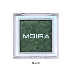 Moira Lucent Cream Shadow (18 Colors) 012 Earth