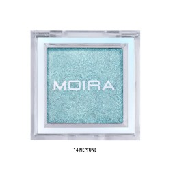 Moira Lucent Cream Shadow (18 Colors) 014 Neptune