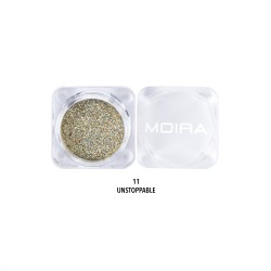 Moira Loose Control Glitter (24 Colors) 011 Unstoppable
