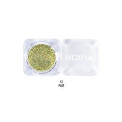 Moira Loose Control Glitter (24 Colors) 012 Psst