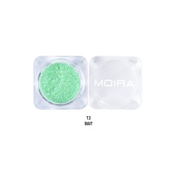 Moira Loose Control Glitter (24 Colors) 013 Bait