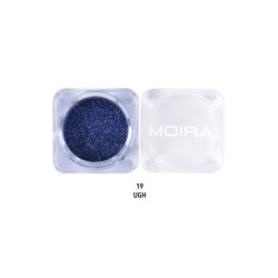 Moira Loose Control Glitter (24 Colors) 019 Ugh