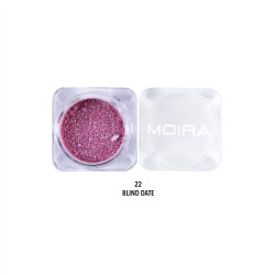 Moira Loose Control Pigment (24 Colors) 022 Blind Date