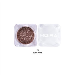 Moira Loose Control Pigment (24 Colors) 023 Lone Wolf
