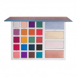 Moira Sweet Paradise Eye & Face Palette