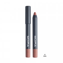 Moira Afterparty Matte Lips (24 Colors) 001 Revel
