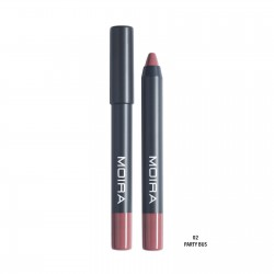 Moira Afterparty Matte Lips (24 Colors) 002 Party Bus