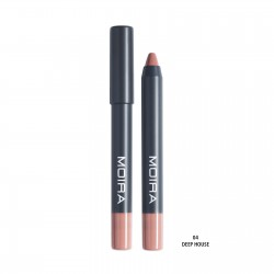 Moira Afterparty Matte Lips (24 Colors) 004 Deep House