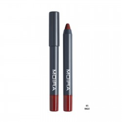 Moira Afterparty Matte Lips (24 Colors) 005 Rage