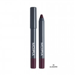 Moira Afterparty Matte Lips (24 Colors) 008 AllNighter