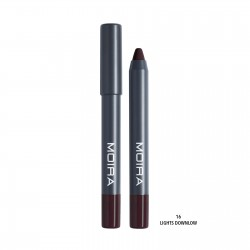 Moira Afterparty Matte Lips (24 Colors) 016 Lights downlow