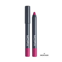 Moira Afterparty Matte Lips (24 Colors) 019 Dancing Queen