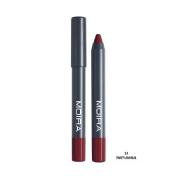 Moira Afterparty Matte Lips (24 Colors) 024 Party Animal