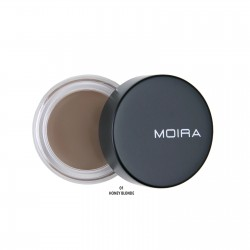 Moira Brow Defying Gel (10 Colors) 001 Honey Blonde